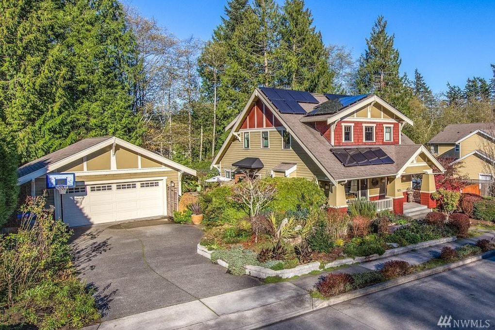 bainbridge island homes for sale