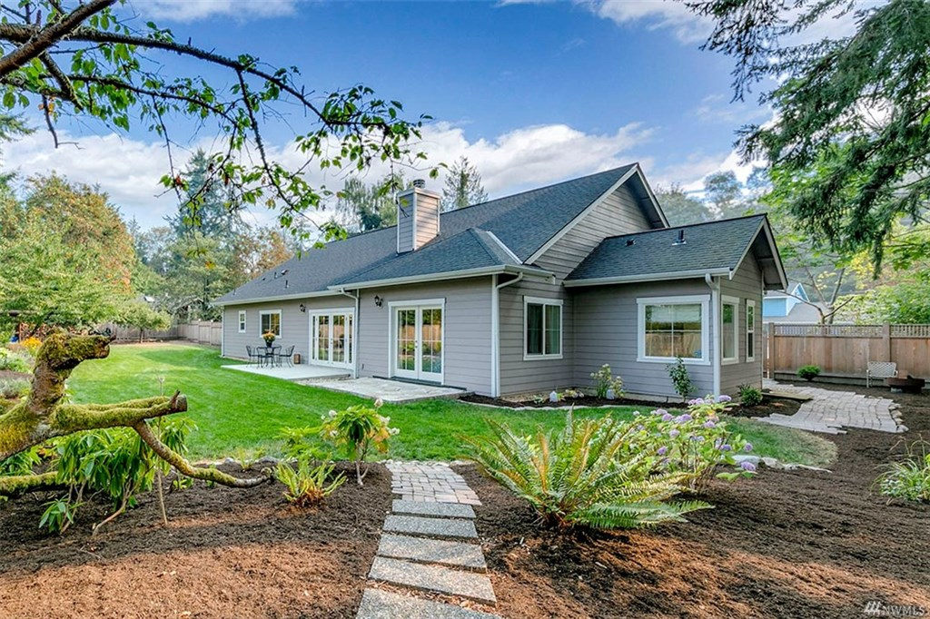 Park Ave sold home bainbridge island