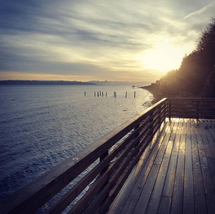 Public Beach Access 3