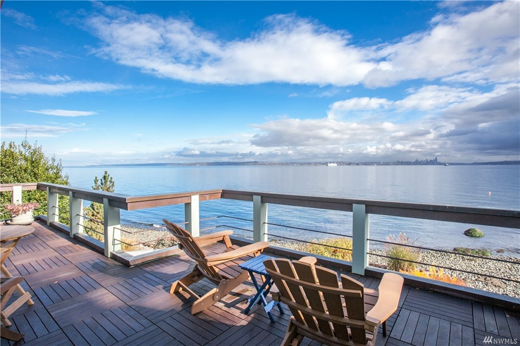 rockaway beach sold home bainbridge island